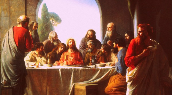 Collaborative Rumination:  The Benefits of Breaking Bread with Brothers